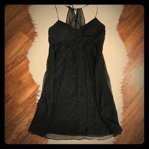 BCBG Paris 100% Silk Dress